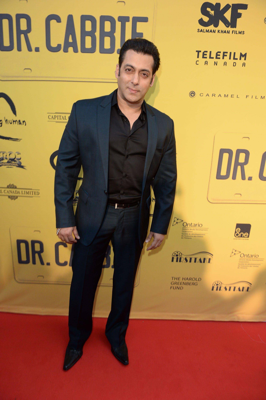 Salman Dr Cabbie premiere (10)