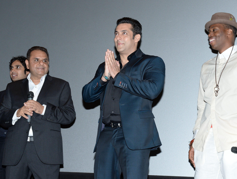 Salman Dr Cabbie premiere (3)