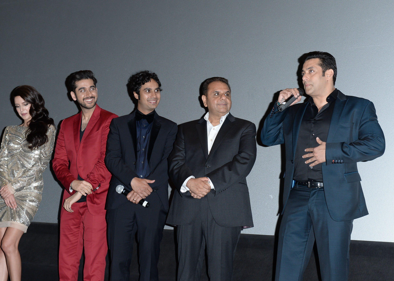 Salman Dr Cabbie premiere (6)
