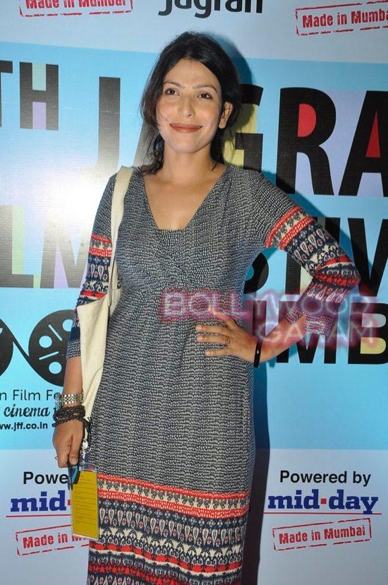Shilpa_Rajat Kapoor_Jagran film festival-1