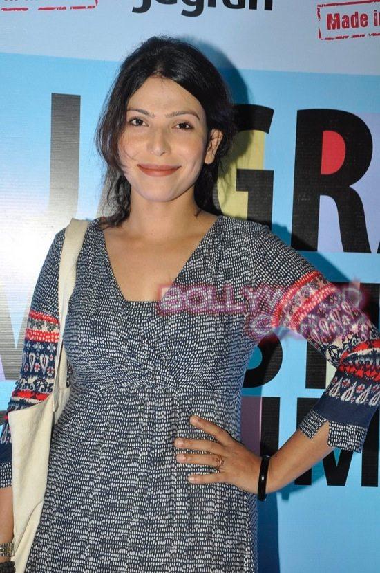 Shilpa_Rajat Kapoor_Jagran film festival-2