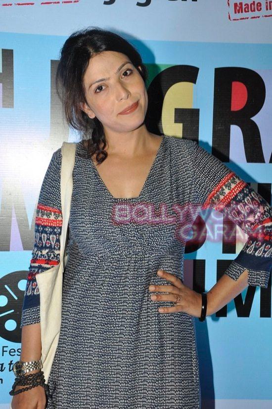 Shilpa_Rajat Kapoor_Jagran film festival-3