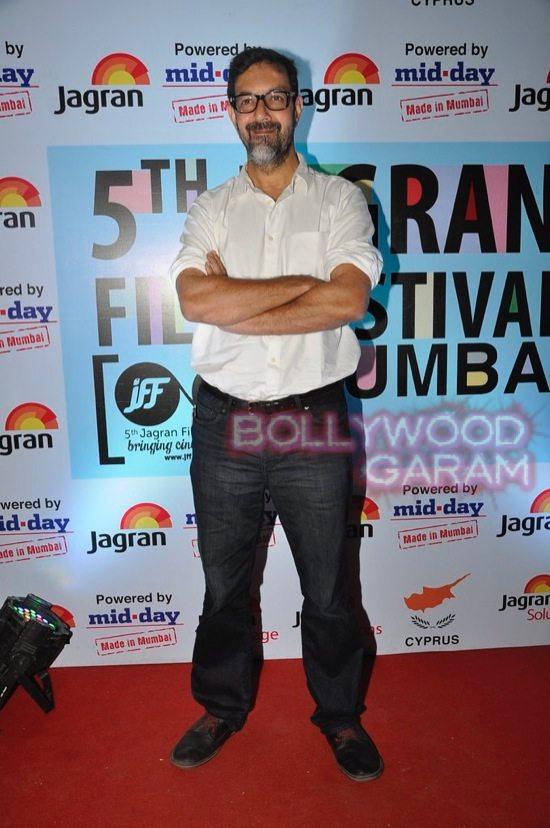 Shilpa_Rajat Kapoor_Jagran film festival-6
