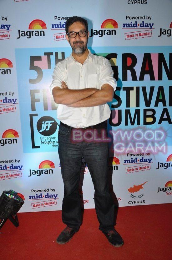 Shilpa_Rajat Kapoor_Jagran film festival-8