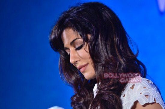 Soha and Chitrangada at Gillette Venus event-3