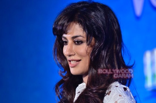 Soha and Chitrangada at Gillette Venus event-5