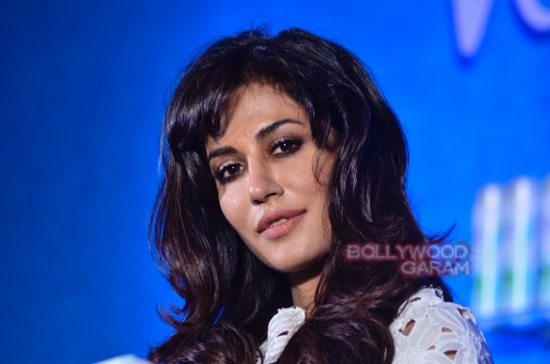 Soha and Chitrangada at Gillette Venus event-6