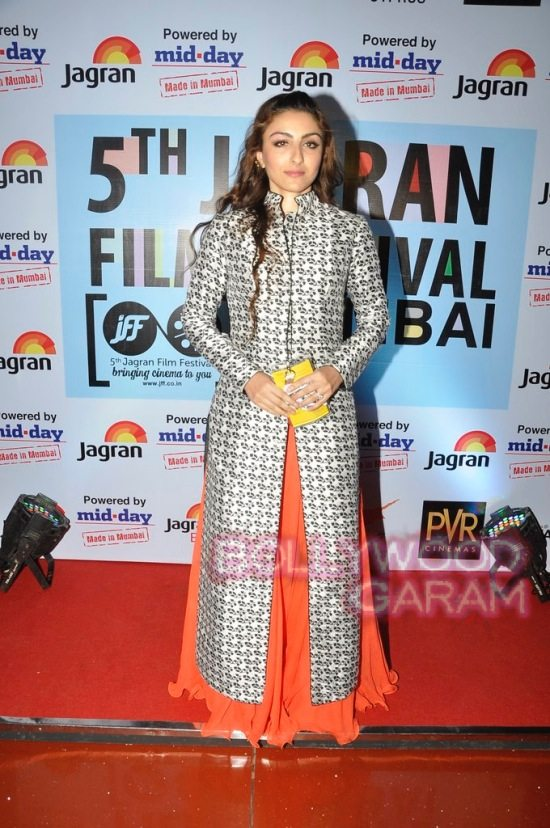 Soha_Jagran_film_festival11