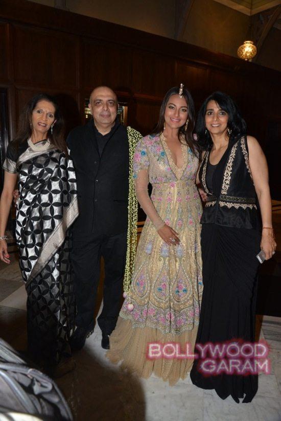 Sonakshi Sinha Tarun Tahiliani-7