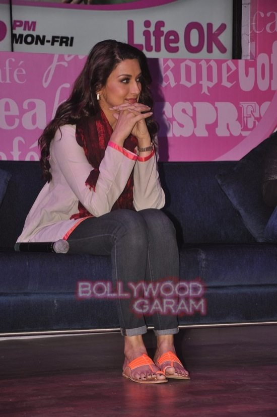 Sonali Ajeeb dastaan hai yeh show-11