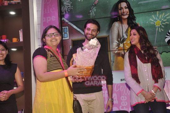 Sonali Ajeeb dastaan hai yeh show-12