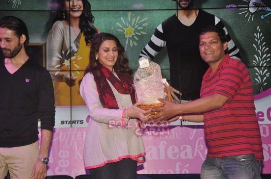 Sonali Ajeeb dastaan hai yeh show-13