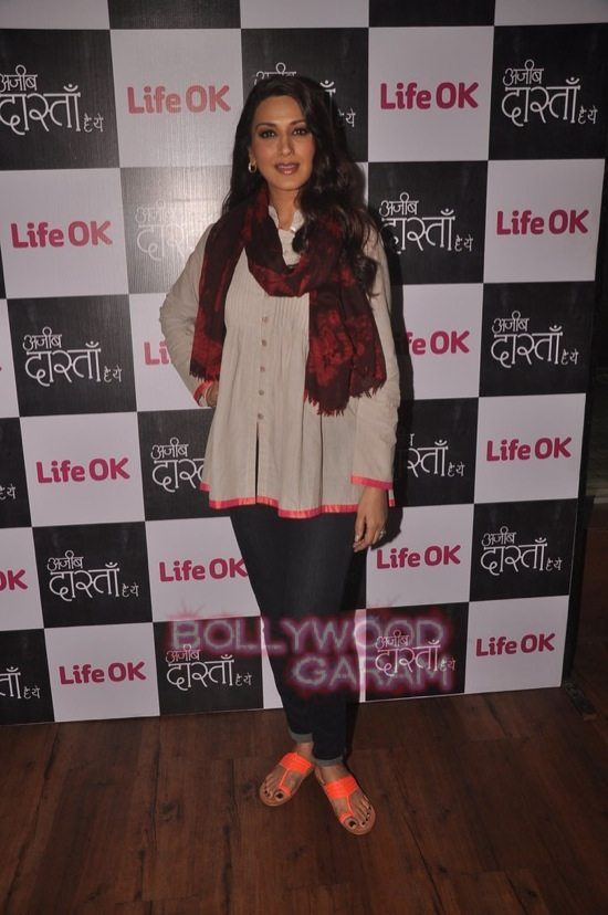 Sonali Ajeeb dastaan hai yeh show-26
