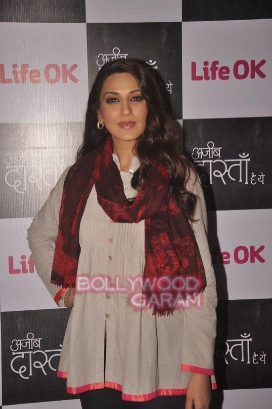 Sonali Ajeeb dastaan hai yeh show-27