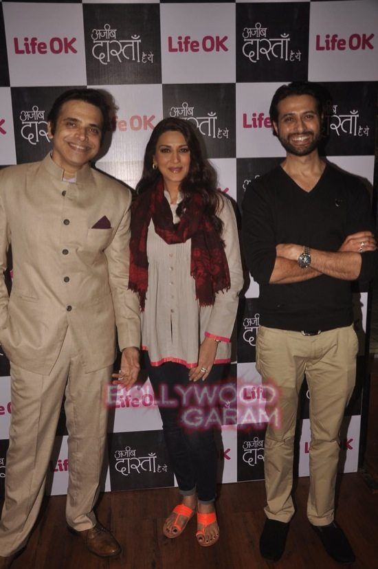 Sonali Ajeeb dastaan hai yeh show-28