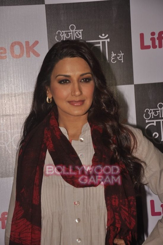 Sonali Ajeeb dastaan hai yeh show-30
