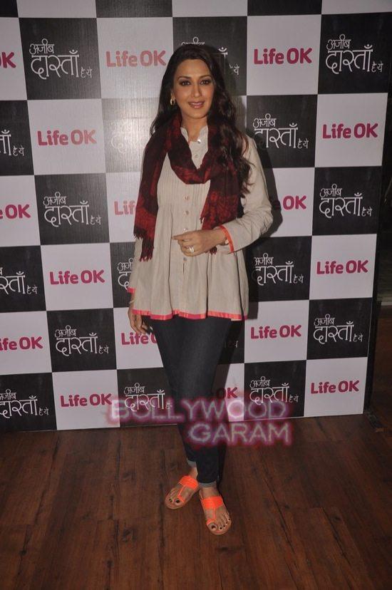Sonali Ajeeb dastaan hai yeh show-31
