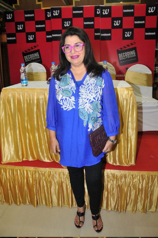 Sonia_Golani_Decoding_Bollywood_Farah_Khan_kunal_kohli4