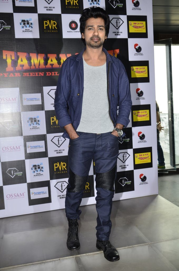 Tamanchey Song Launch (1)