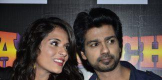 Richa Chadda and Nikhil Dwivedi launch Tamanchey song 'In Da Club'