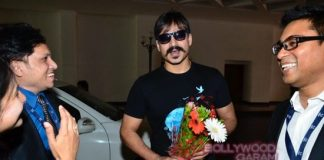 Vivek Oberoi and Kunal Kapoor attend Giving Back NGO India event
