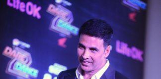 Akshay Kumar attends Dare 2 Dance press event – Photos