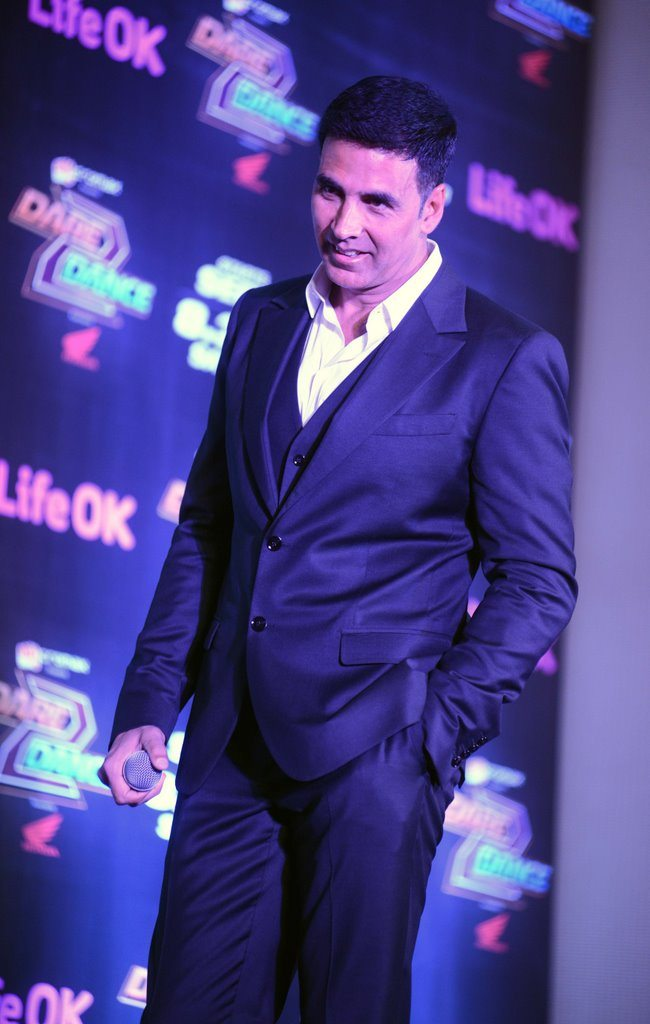 akshay dare to dance (1)