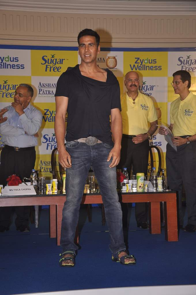 akshay donate your calories (1)
