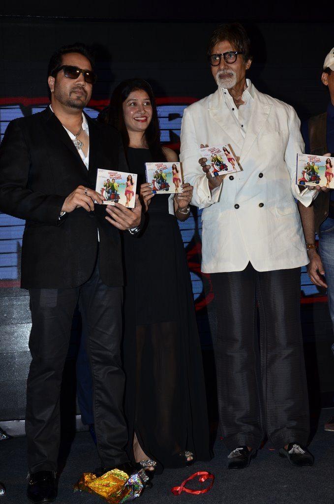 amitabh bachchan music launch  (7)