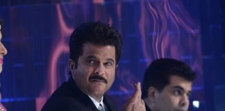 Anil Kapoor on the sets of Jhalak Dikhla Jaa finale – Photos