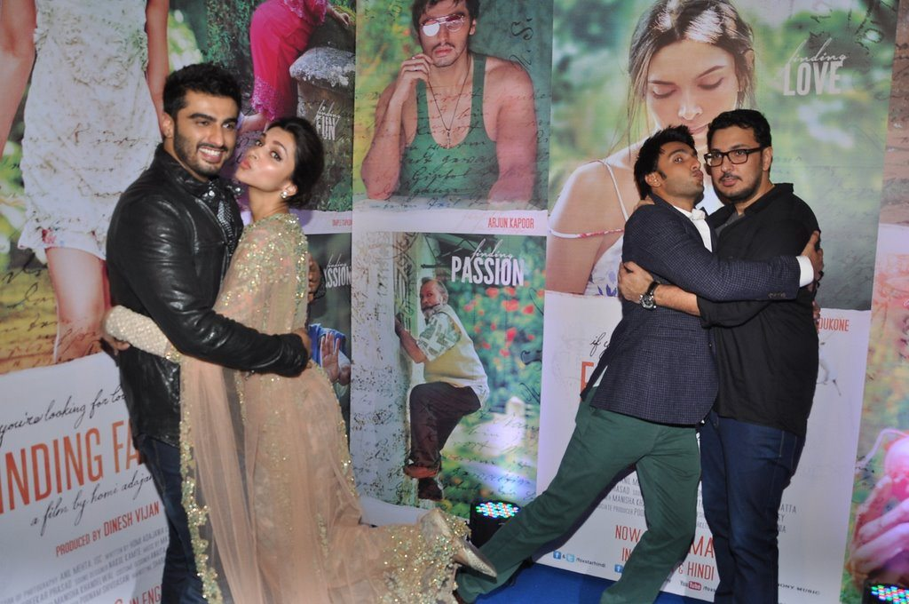 finding fanny movie review 2