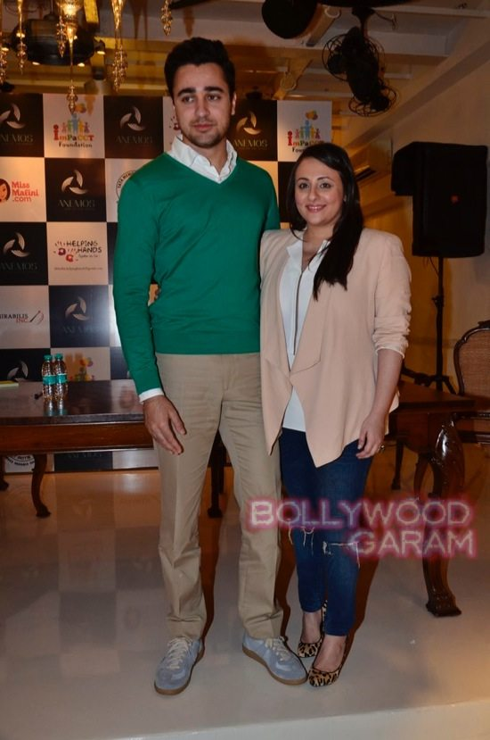 imran and avantika at helping hands impact ngo-3