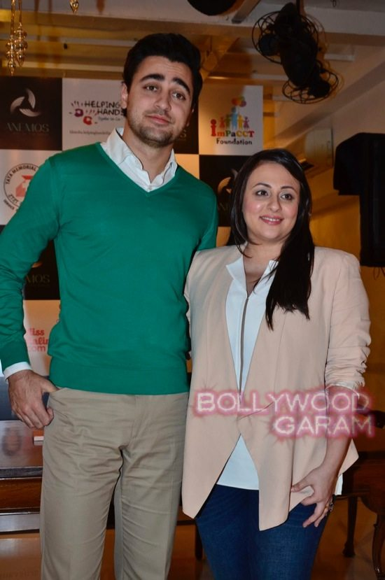 imran and avantika at helping hands impact ngo-4