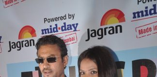 Irrfan Khan and Neetu Chandra inaugurate Jagran Film Festival