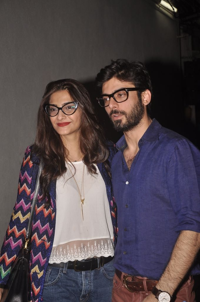 khoobsurat screening pvr (3)