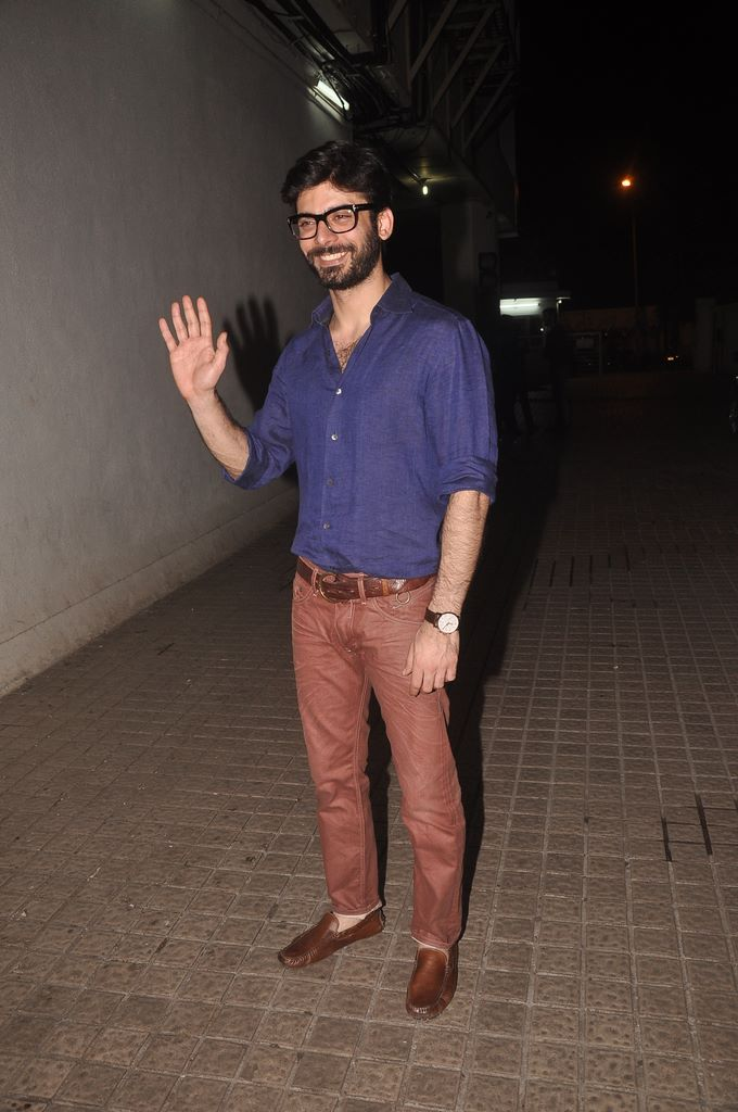khoobsurat screening pvr (7)