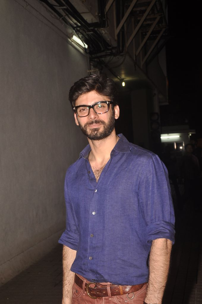 khoobsurat screening pvr (8)
