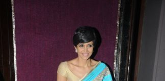 Mandira Bedi plays narrator for play 'Three Women'