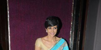 Mandira Bedi plays narrator for play 'Three Women'