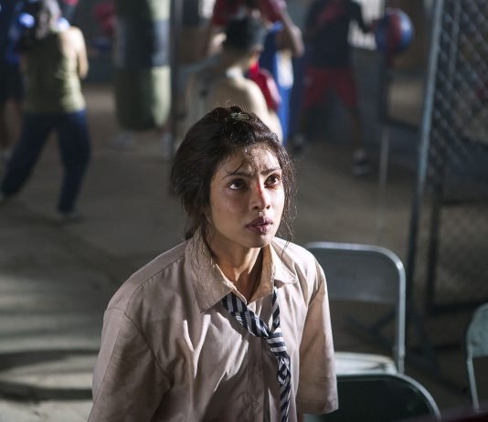 Mary Kom movie review