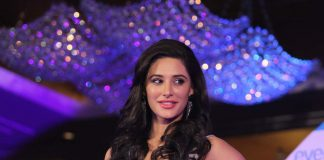 Nargis Fakhri attends Everyuth Naturals launch event