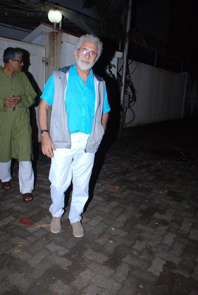 naseeruddin FF Shah screening (2)