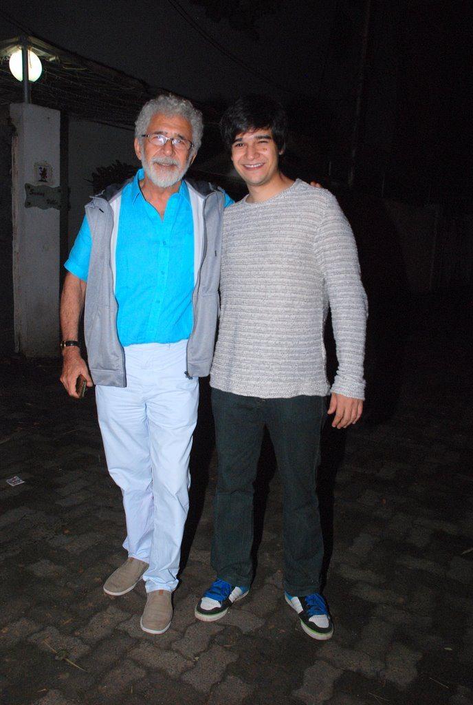 naseeruddin FF Shah screening (7)