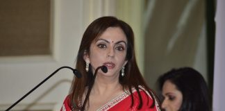 Priyanka Chopra, Mukesh Ambani at Priyadarshini Academy's Global Award – Photos