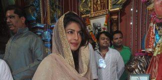Priyanka Chopra thanks Andheri Ka Raja for Mary Kom success