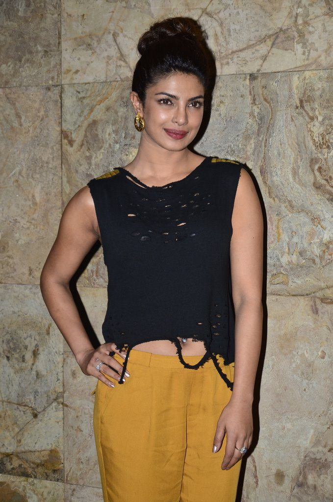 priyanka mary kom screening (1)