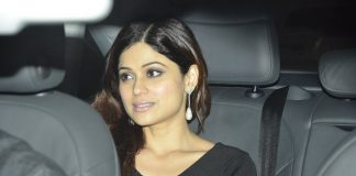 Shilpa Shetty hosts birthday bash for husband Raj Kundra