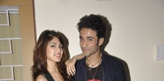 Rhea Chakraborthy and Raghav Juyal promote 'Sonali Cable'