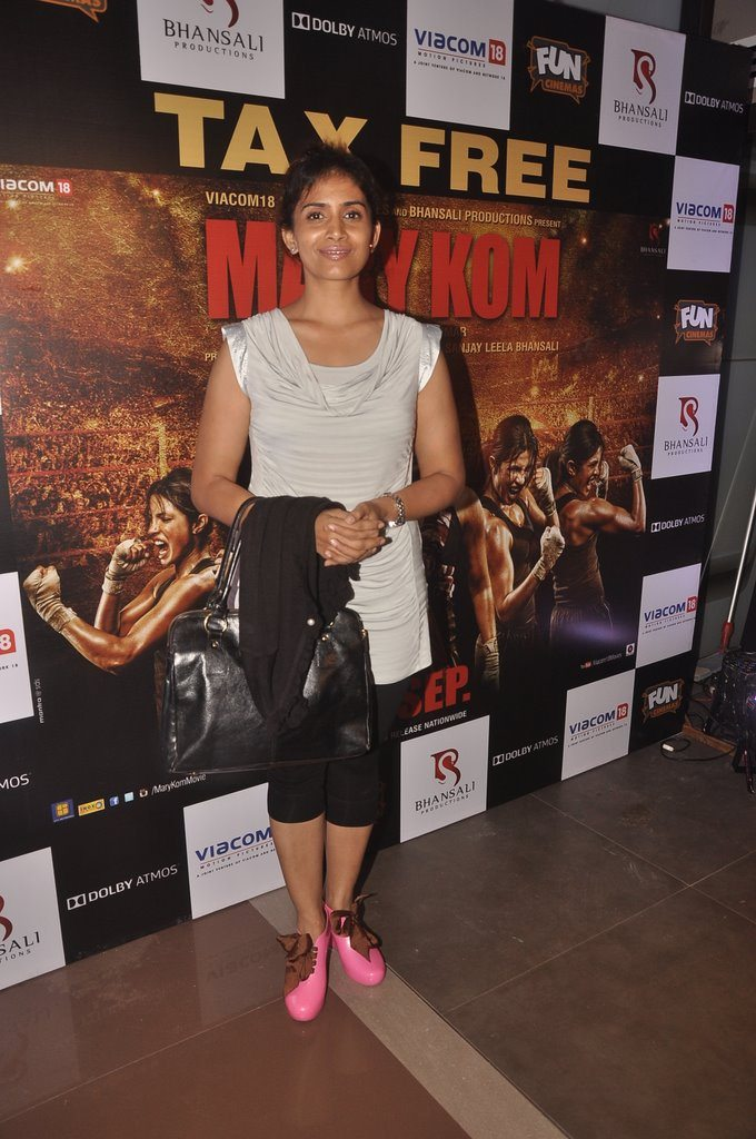 screening mary kom (2)