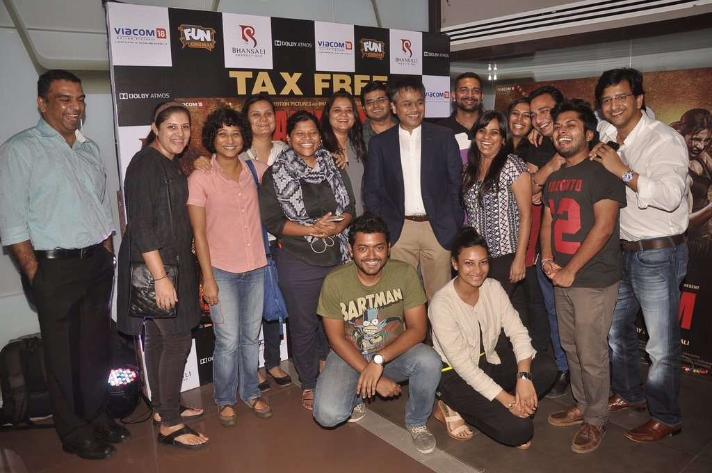 screening mary kom (21)